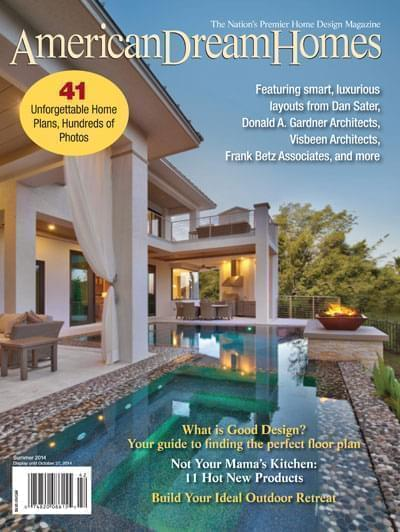 Welcome, American Dream Homes Readers! - Eplans.com
